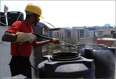Water Tank Cleaning Gurgaon